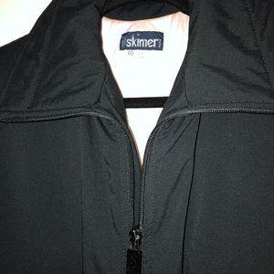 Vintage Skimer/Skea Paris Ski Suit
